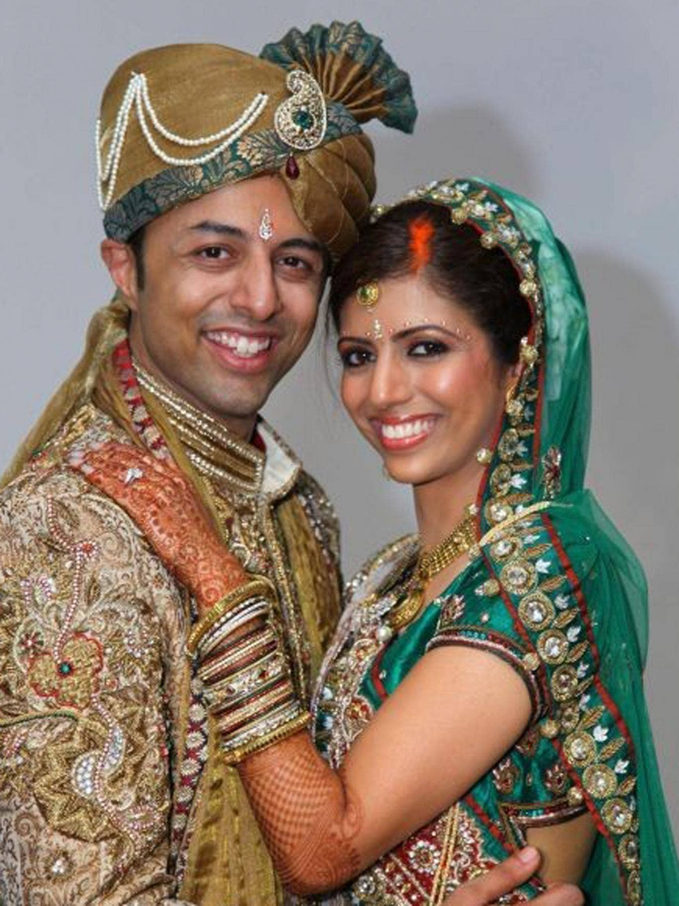 Shrien Dewani is accused of killing his bride Anni on their honeymoon in South Africa