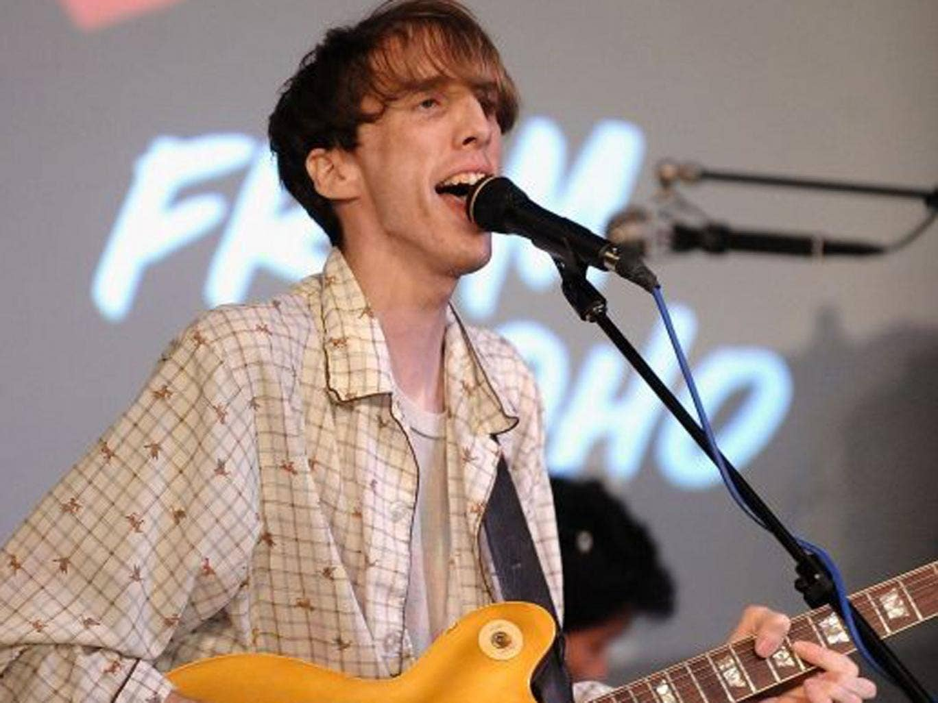 Deerhunter have returned with their first album since 2010