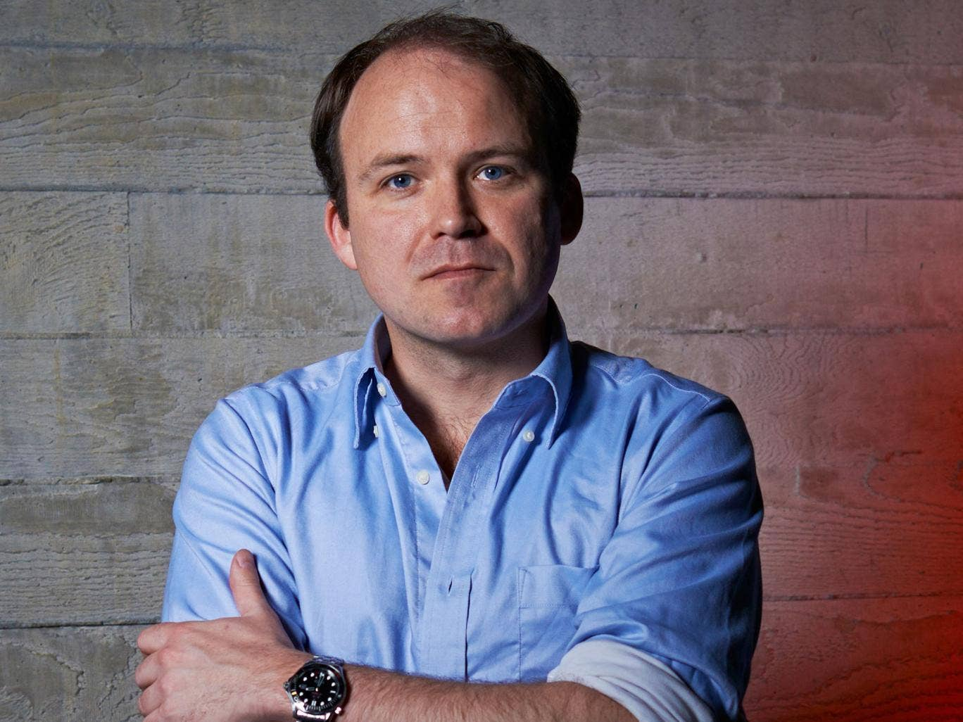 Star turn: Rory Kinnear has been praised for a string of roles, from Hamlet to a blackmailed PM