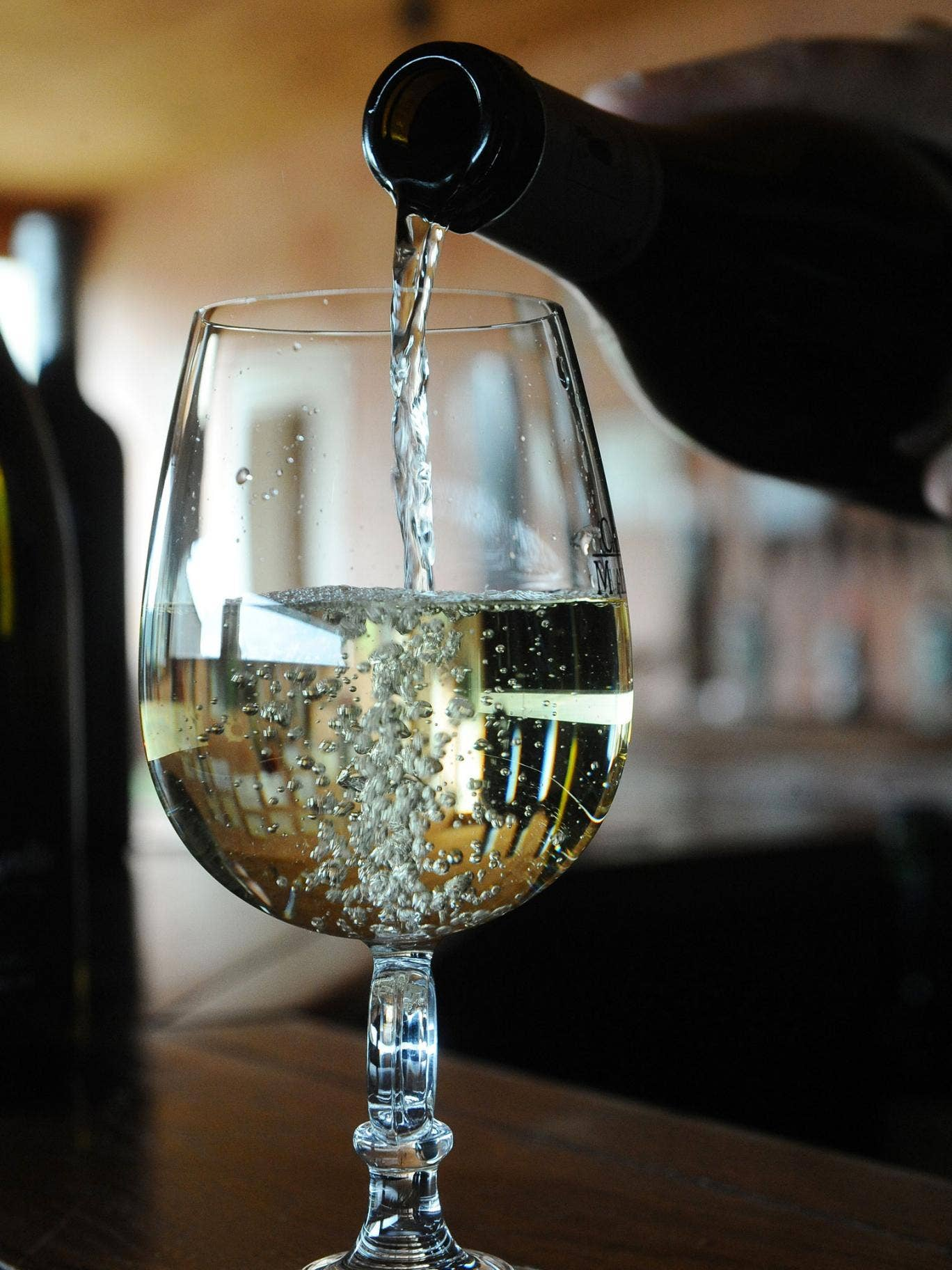 A survey of young wine drinkers has revealed that one in four pretends to know more than they actually do