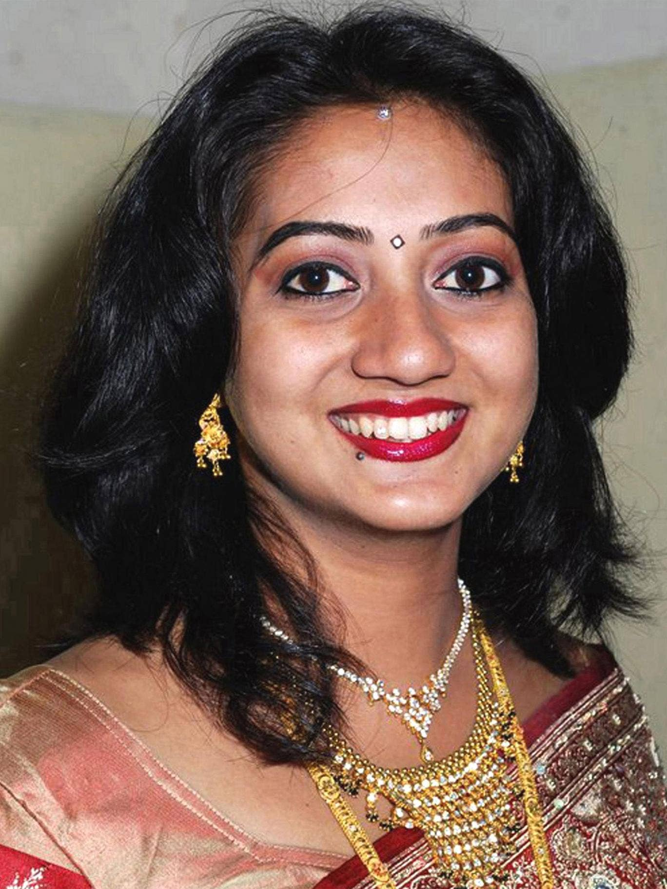 Savita Halappanavar died from septicaemia and a rare strain of E.coli