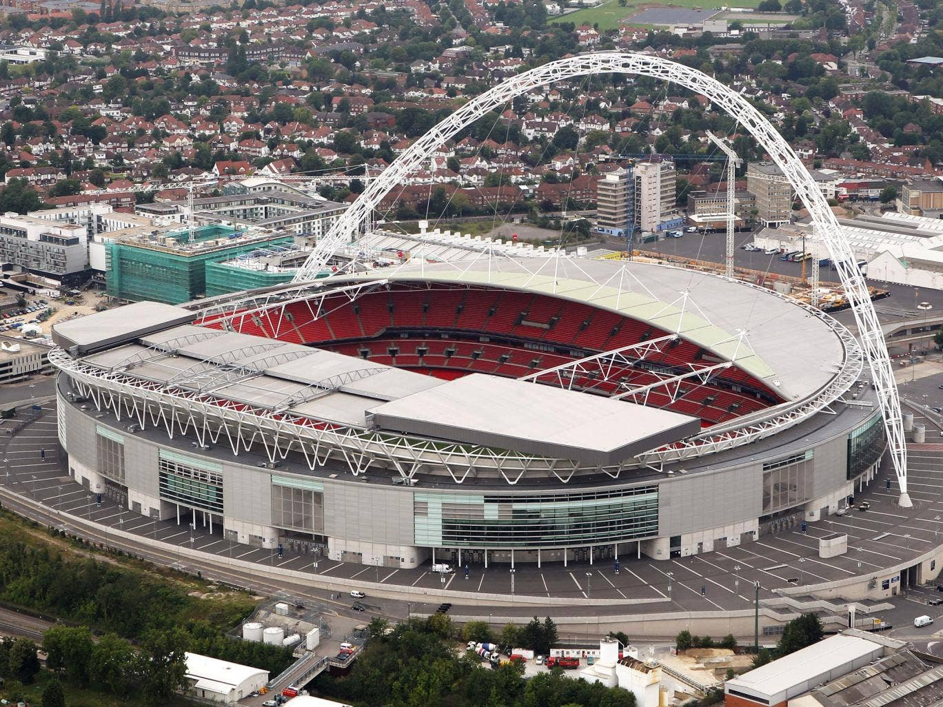 The FA have shown little sympathy towards fans facing a long journey to and from Wembley
