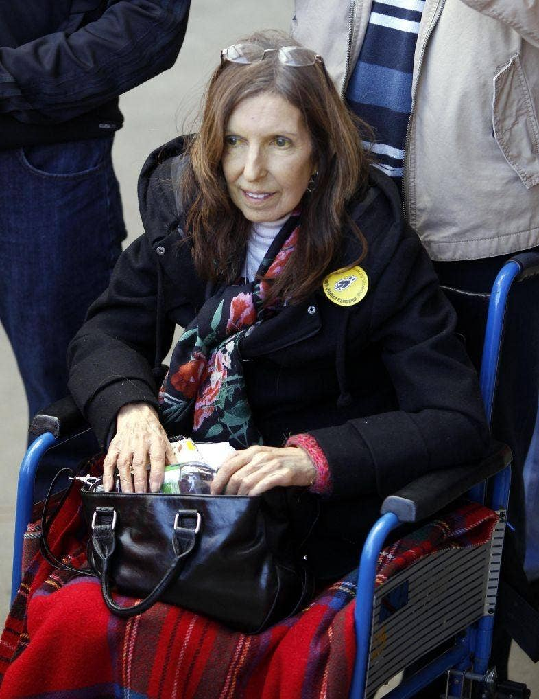 Hillsborough campaigner Anne Williams, whose son Kevin died in the 1989 Hillsborough Stadium disaster and was a key campaigner among relatives calling for justice, has died aged 60
