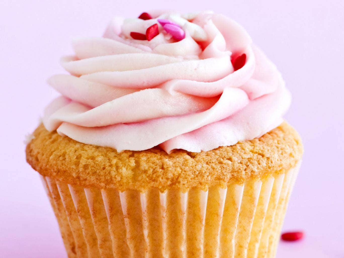 The reign of the cupcake may be at an end