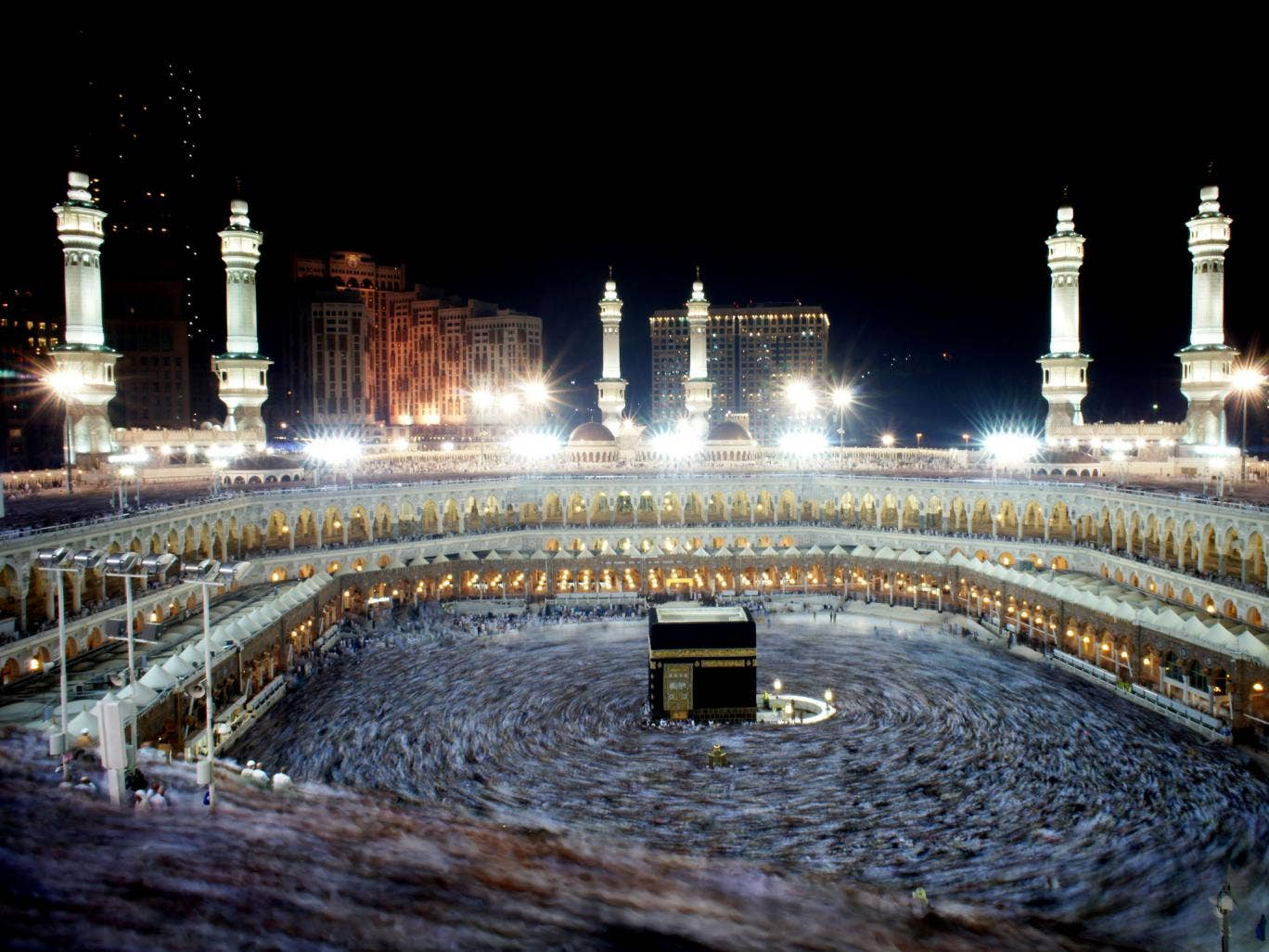 The Hajj is a particular target for fraudsters because of the costs and complexity involved