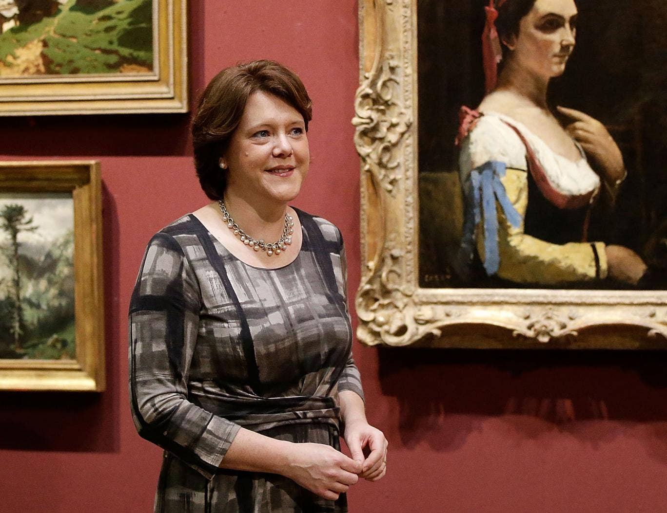 Culture secretary Maria Miller is calling for the support of arts organisations to make the 'economic case' against further cuts