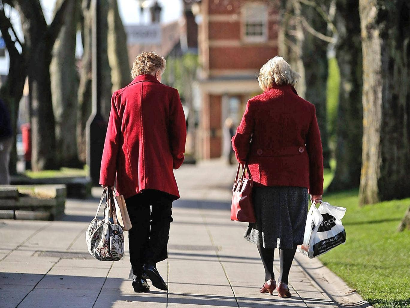So far, older people have been relatively unscathed by the Coalition's cuts
