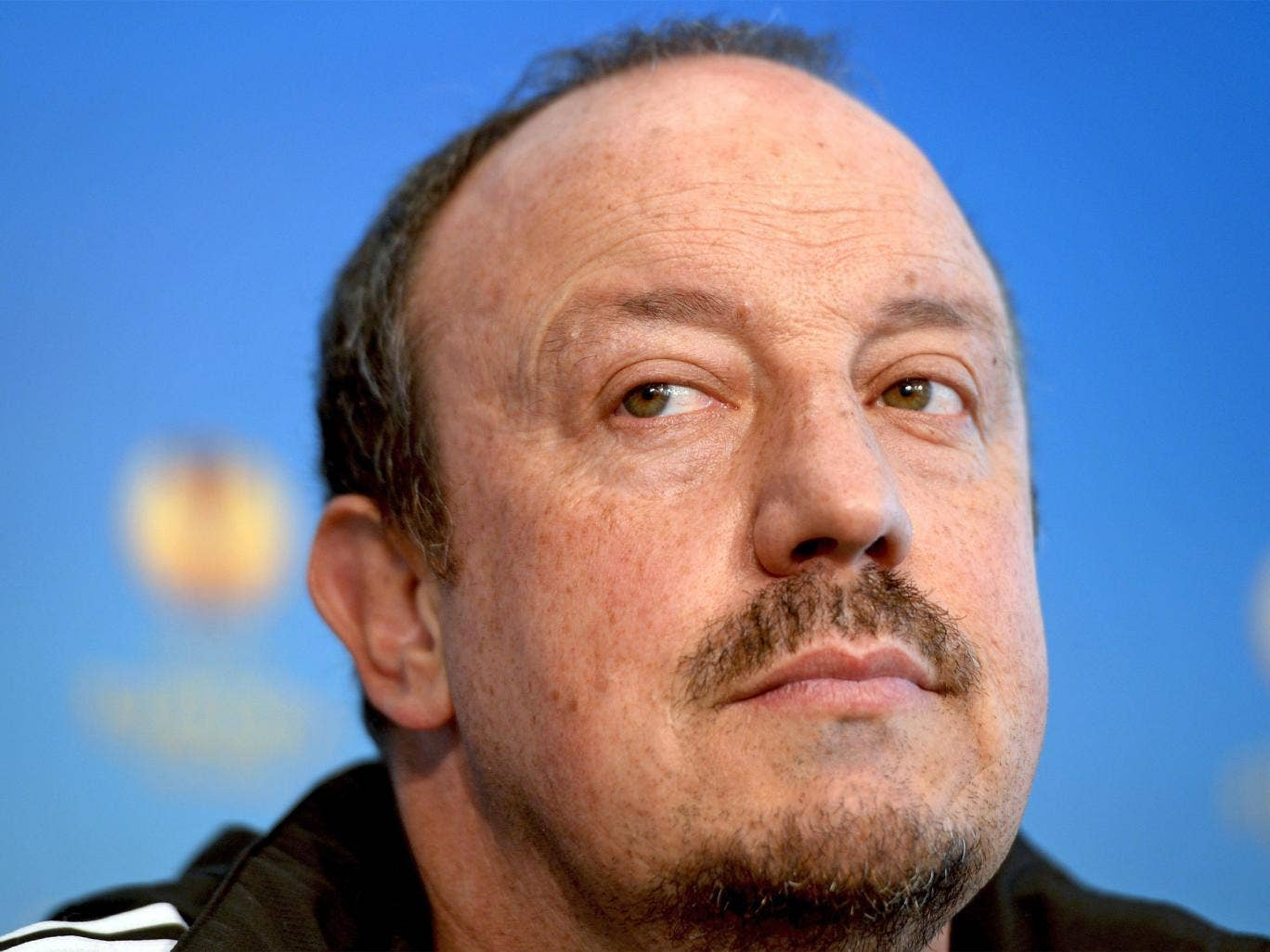 Rafa Benitez insisted Chelsea are 'doing a good job' in remaining competitive