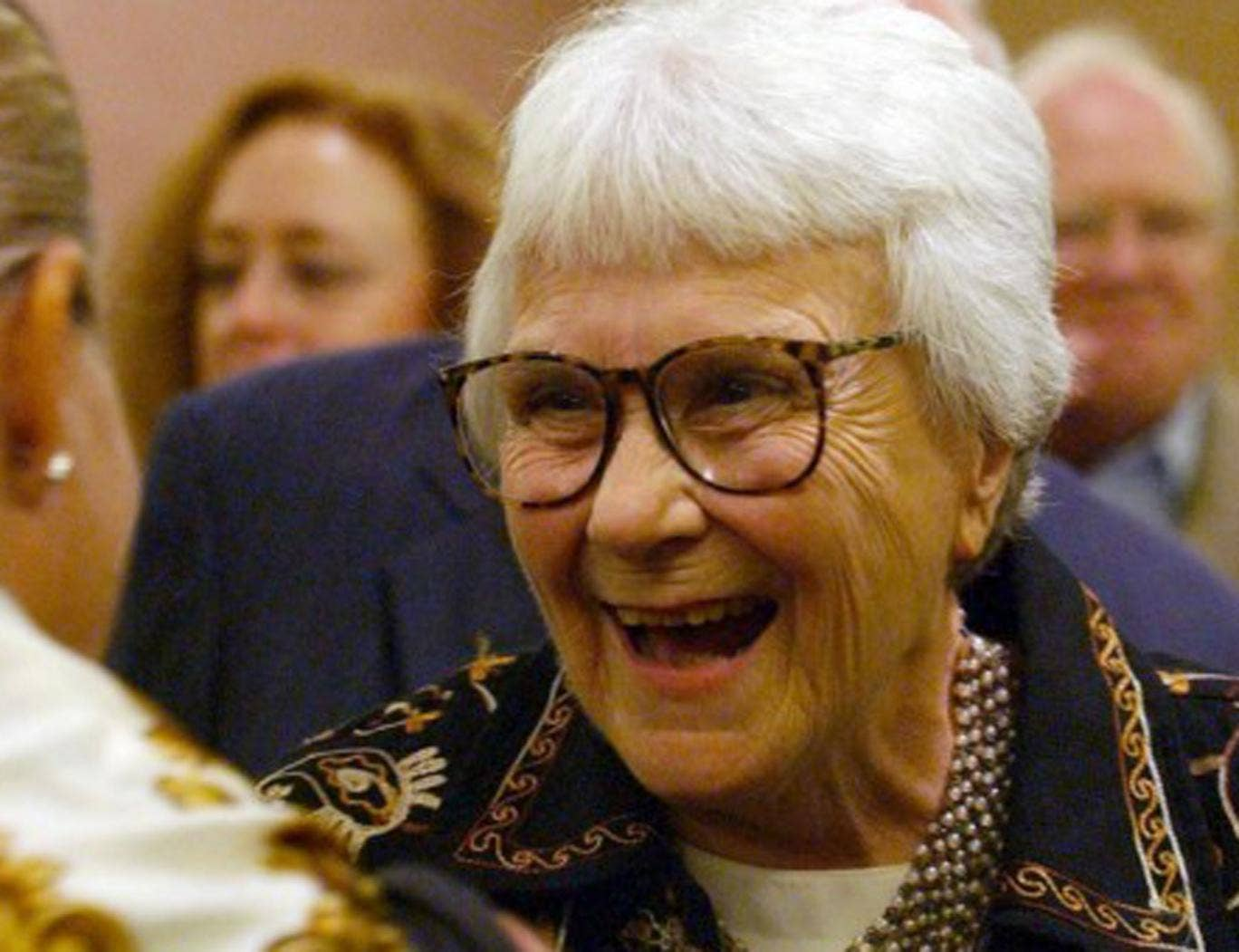 "Harper Lee, author of To Kill a Mockingbird, is listed as an ""American woman novelist"" on Wikipedia"
