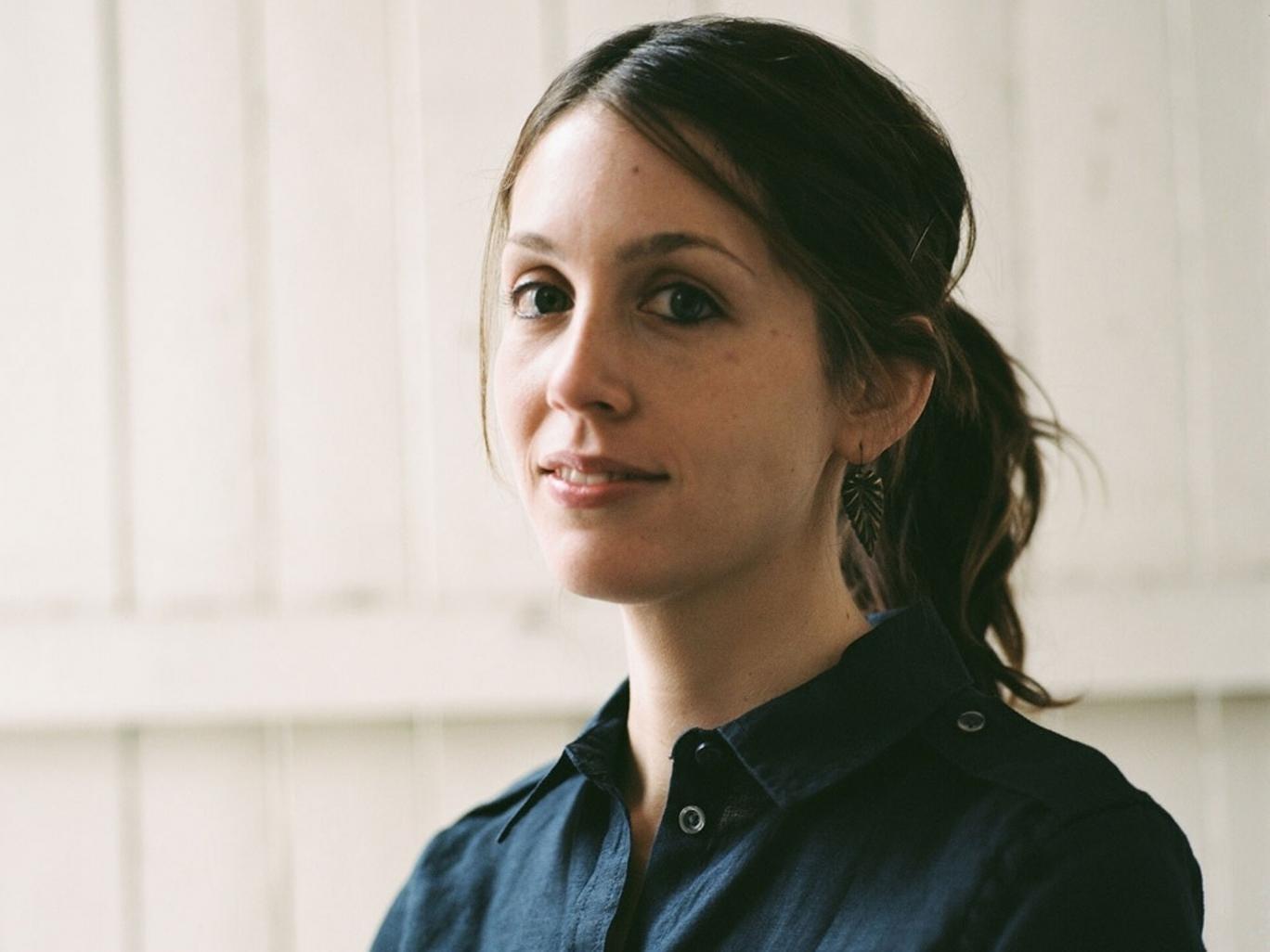 Liz Moore: 'Heft', her second novel, is moving but never maudlin