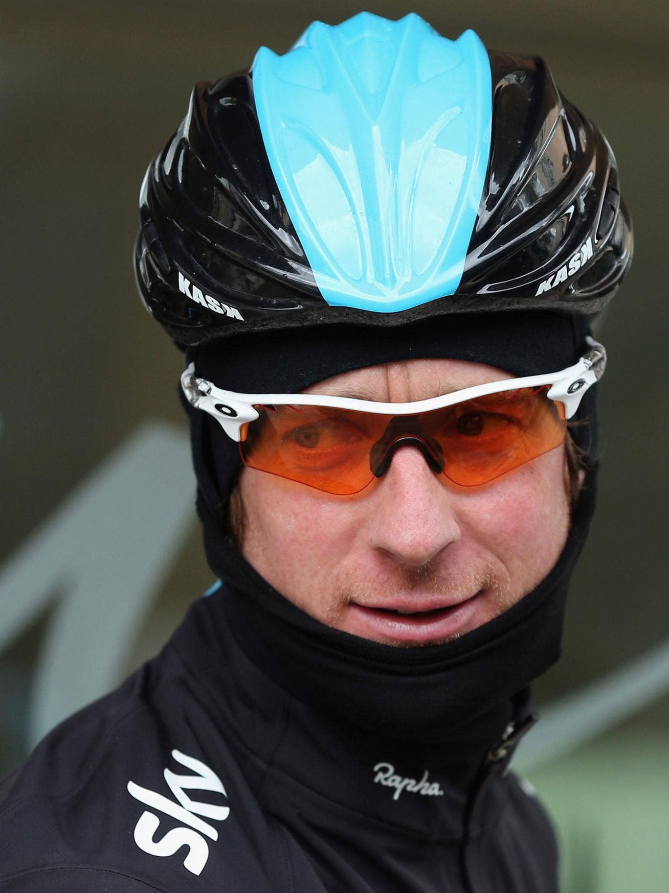 Giro Check: Although he will be reluctant to admit it, Wiggins has his eye on history