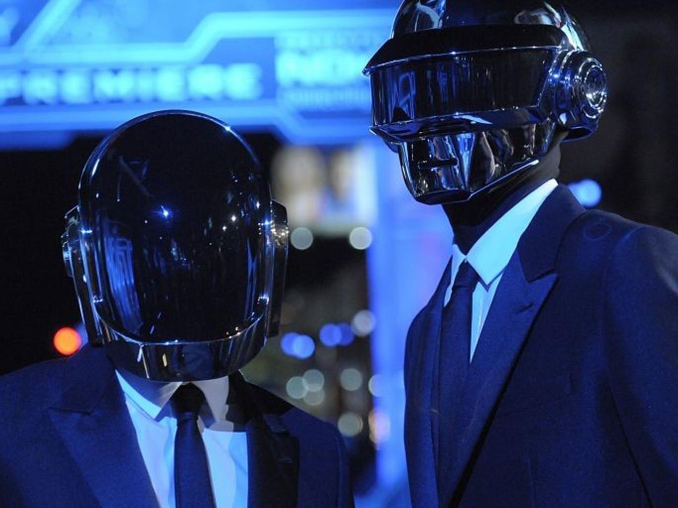 Daft Punk, Random Access Memories (Sony Music)