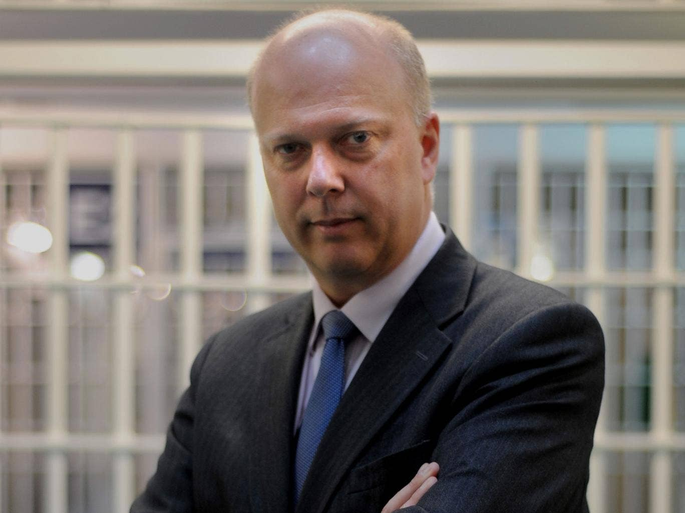 Chris Grayling: 'The Court of Protection has recently attracted media attention'