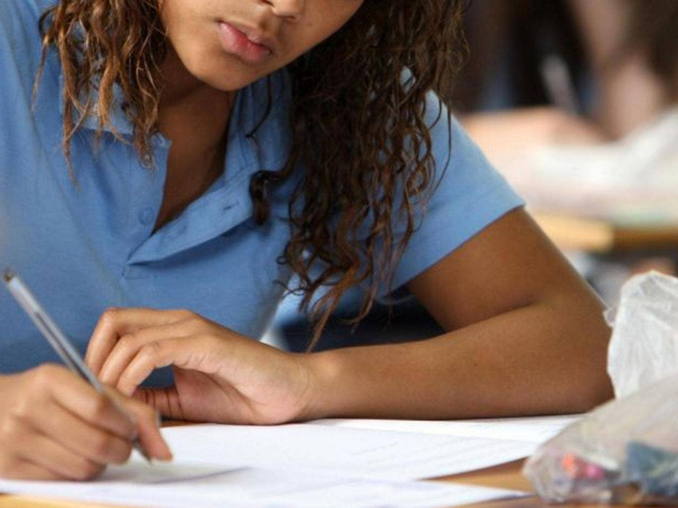 80 per cent of heads say they have less confidence in the GCSE than a year ago