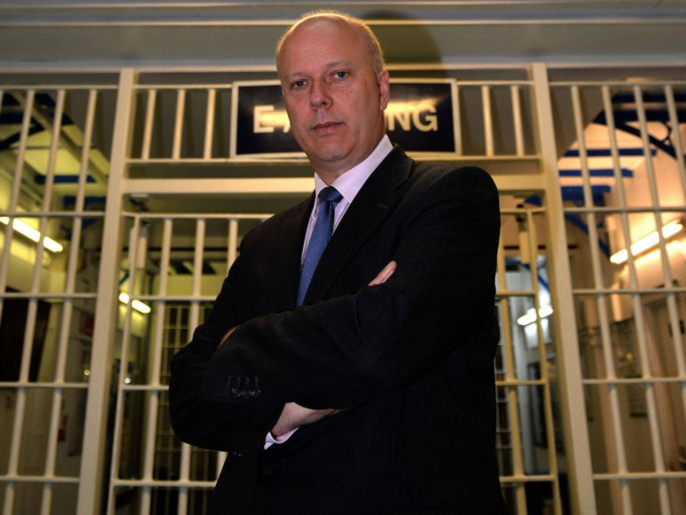 Chris Grayling, the Justice Secretary, has asked for a wider review of family courts