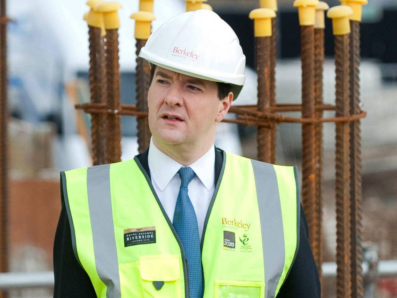 George Osborne is pushing ahead with a massive nationwide road-building programme despite concerns there is little evidence it will boost the economy
