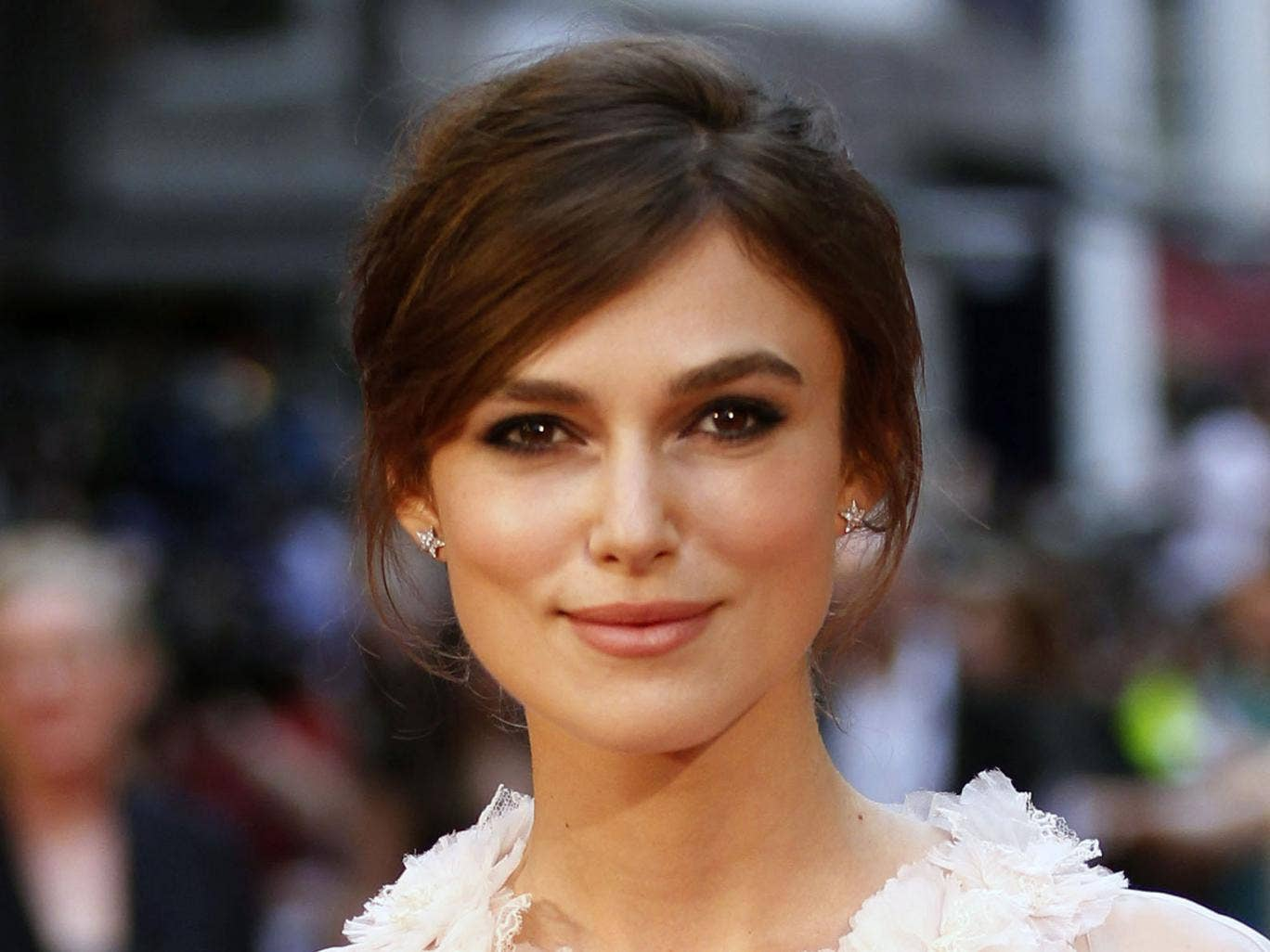 Keira Knightley and musician James Righton married in a low-key ceremony in the south of France