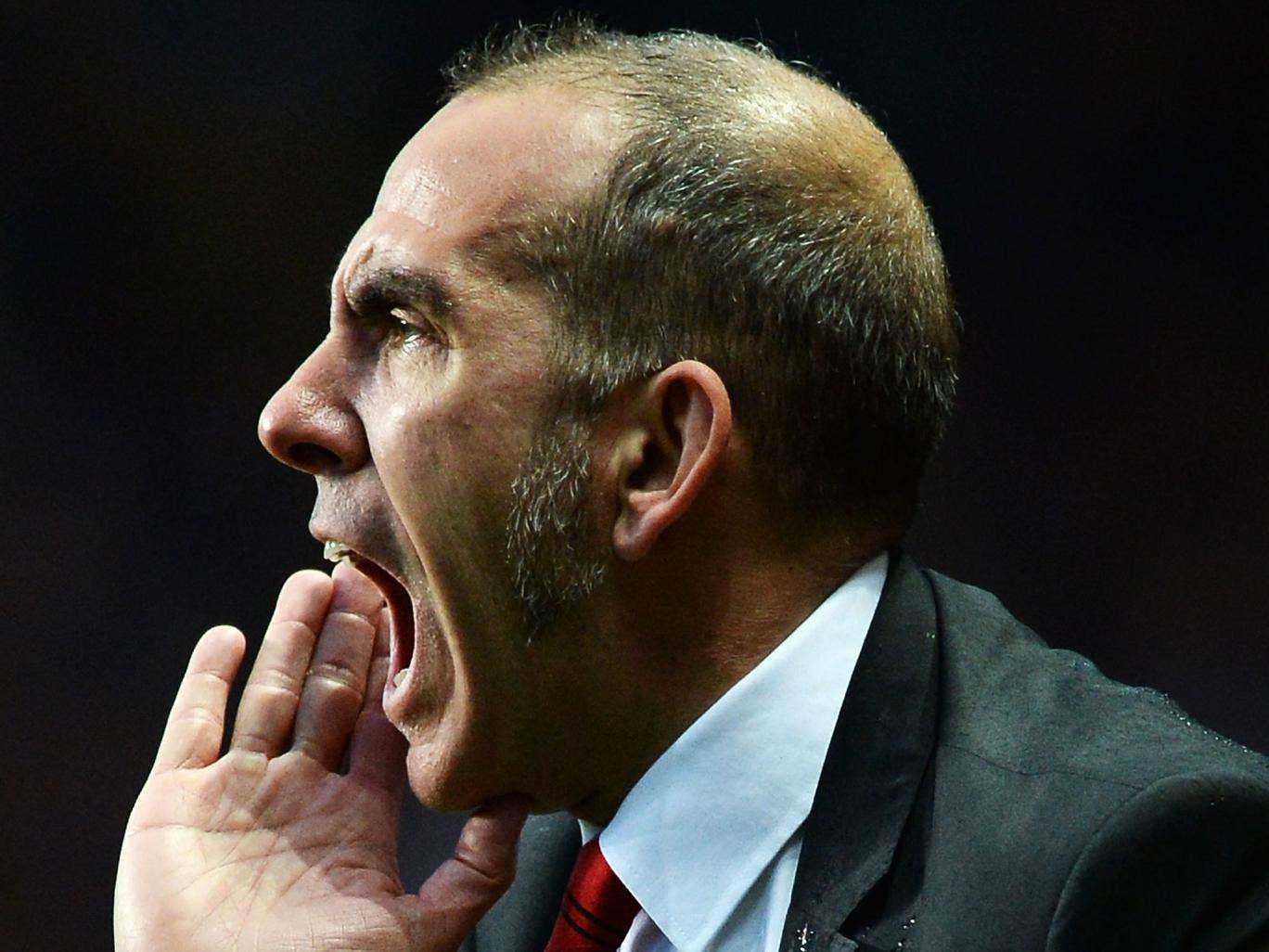 Paolo Di Canio's Sunderland host Stoke tonight in a crucial game for his club