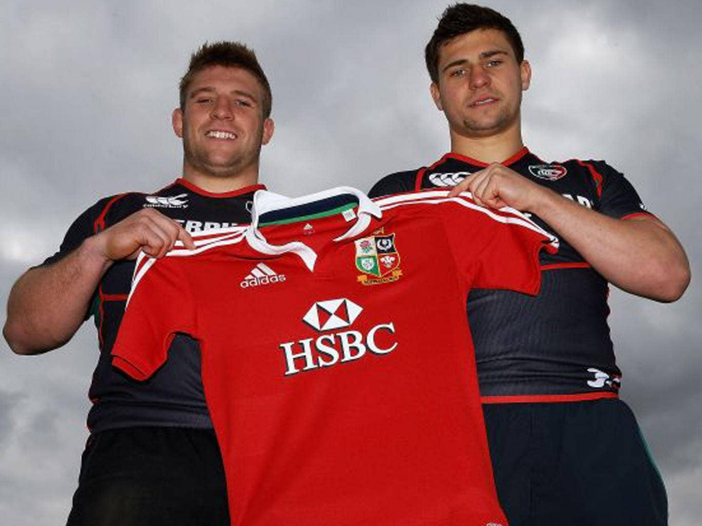 Leicester's Tom and Ben Youngs have both been called up for the Lions tour of Australia