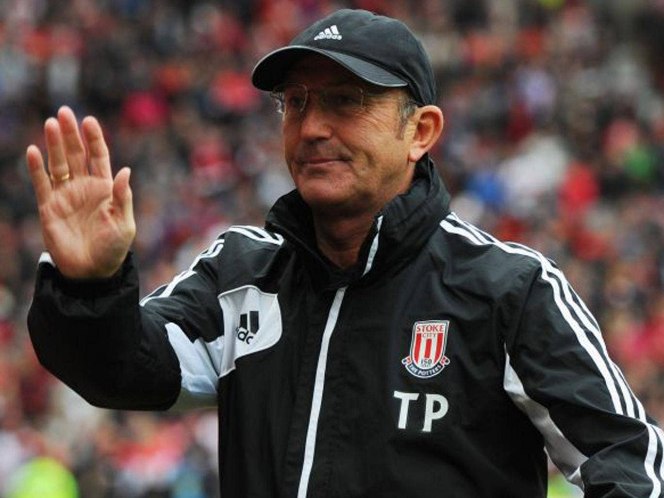 Tony Pulis' long-ball tactics have produced results, but at what cost?