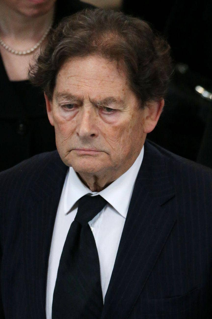 Nigel Lawson doubts David Cameron's ability to repatriate some powers from Brussels to London ahead of a promised referendum on membership in 2017