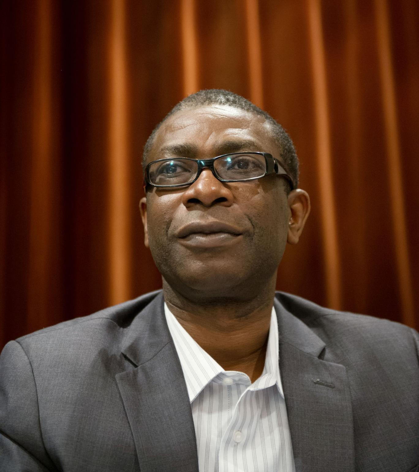 Senegalese singer Youssou Ndour has won the 2013 Polar Music Prize