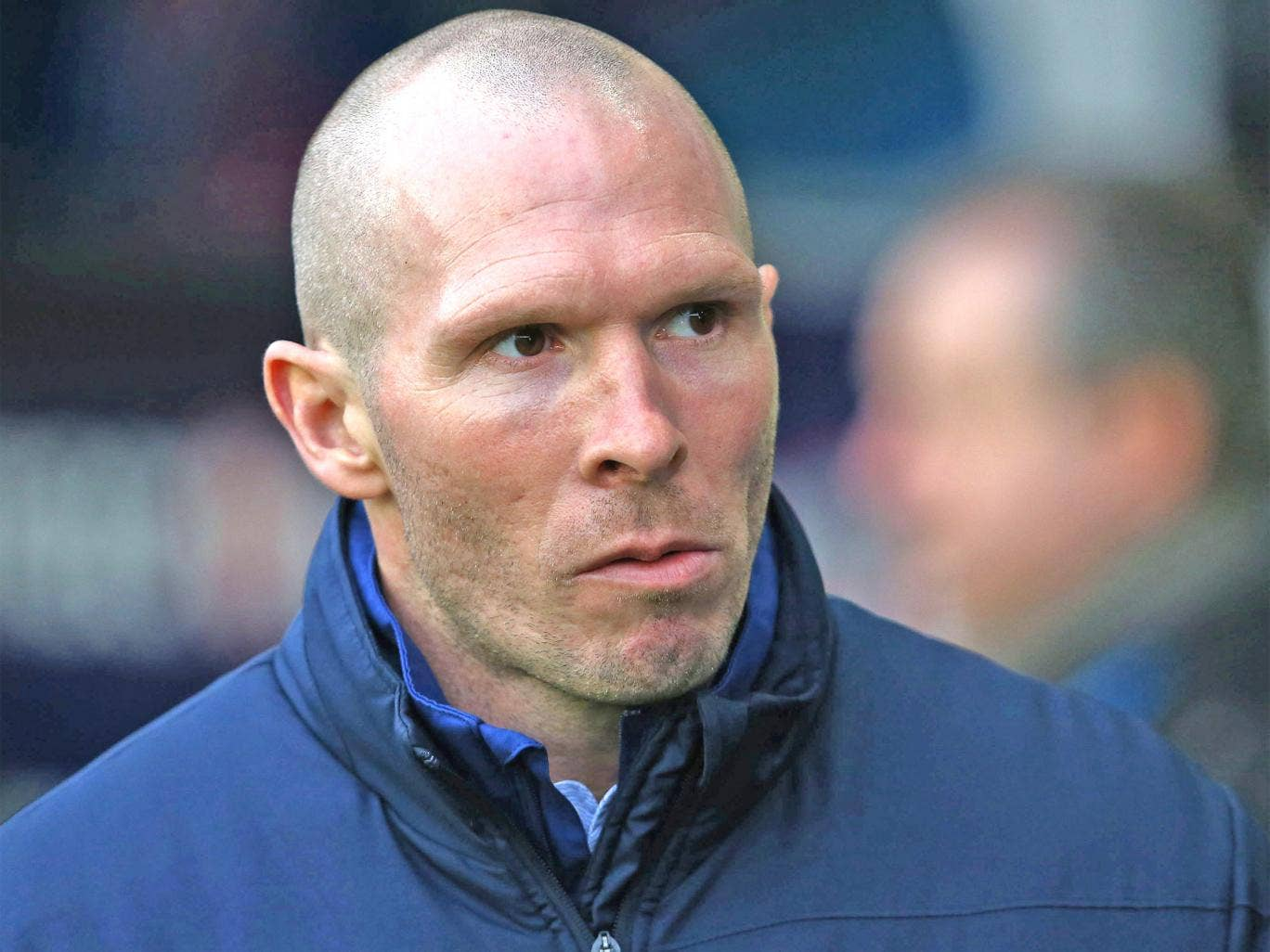 Michael Appleton was sacked by Blackburn on 19 March but still has no pay-off agreement