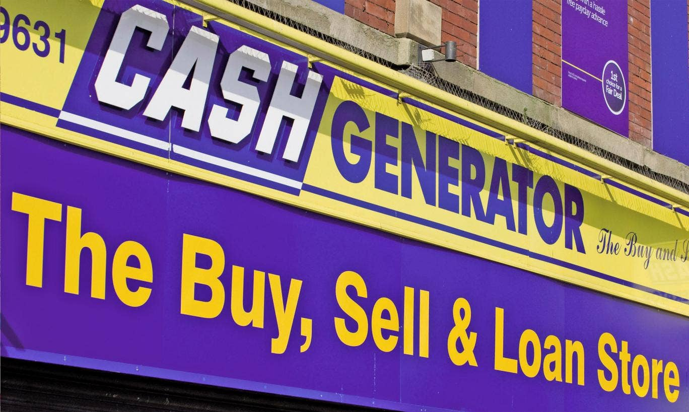 The OFT proposed to refer the payday lending market to the Competition Commission