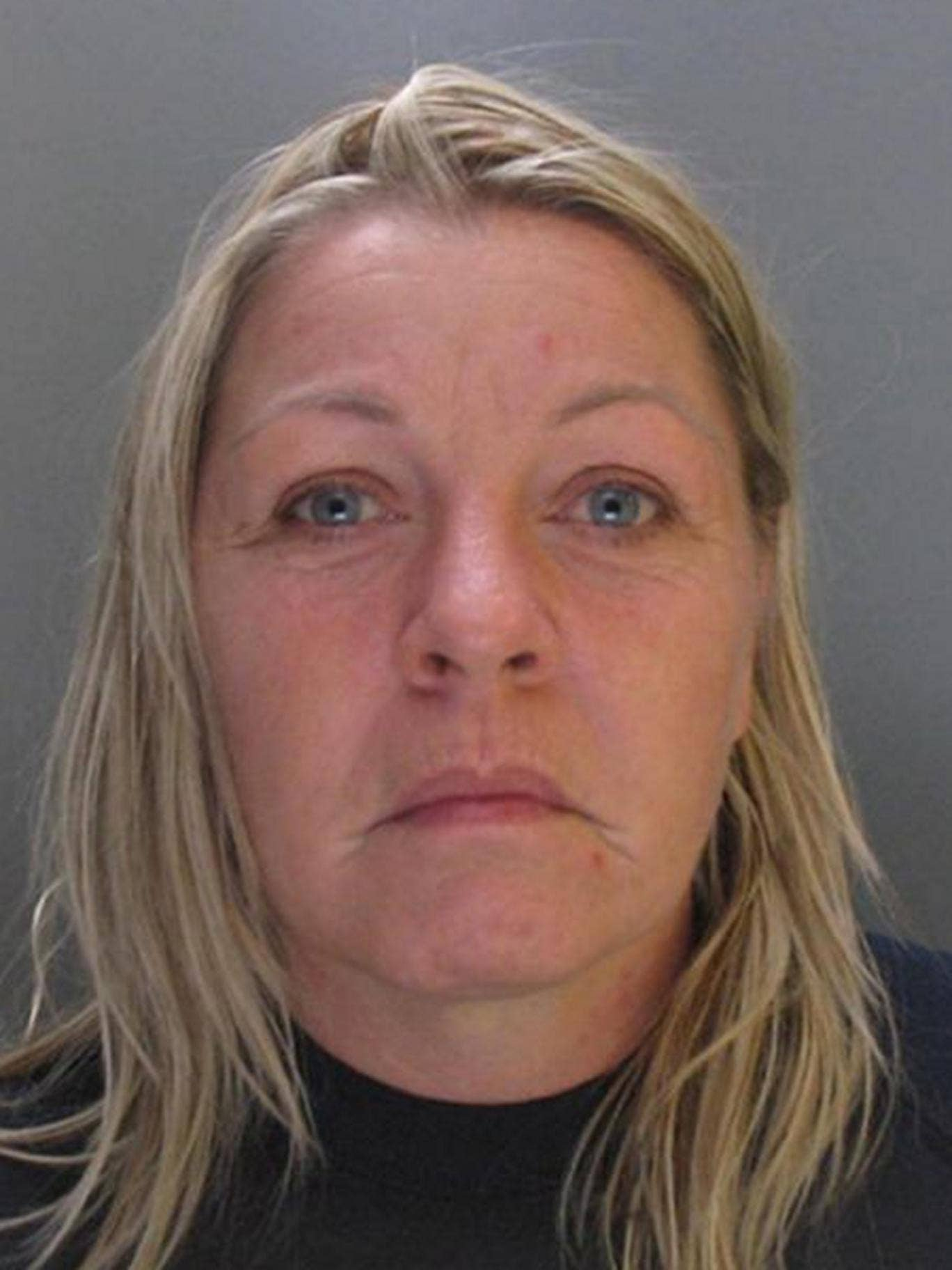 43-year-old Melanie Smith was sentenced to a minimum of 30 years in prison after being found guilty of murdering five people