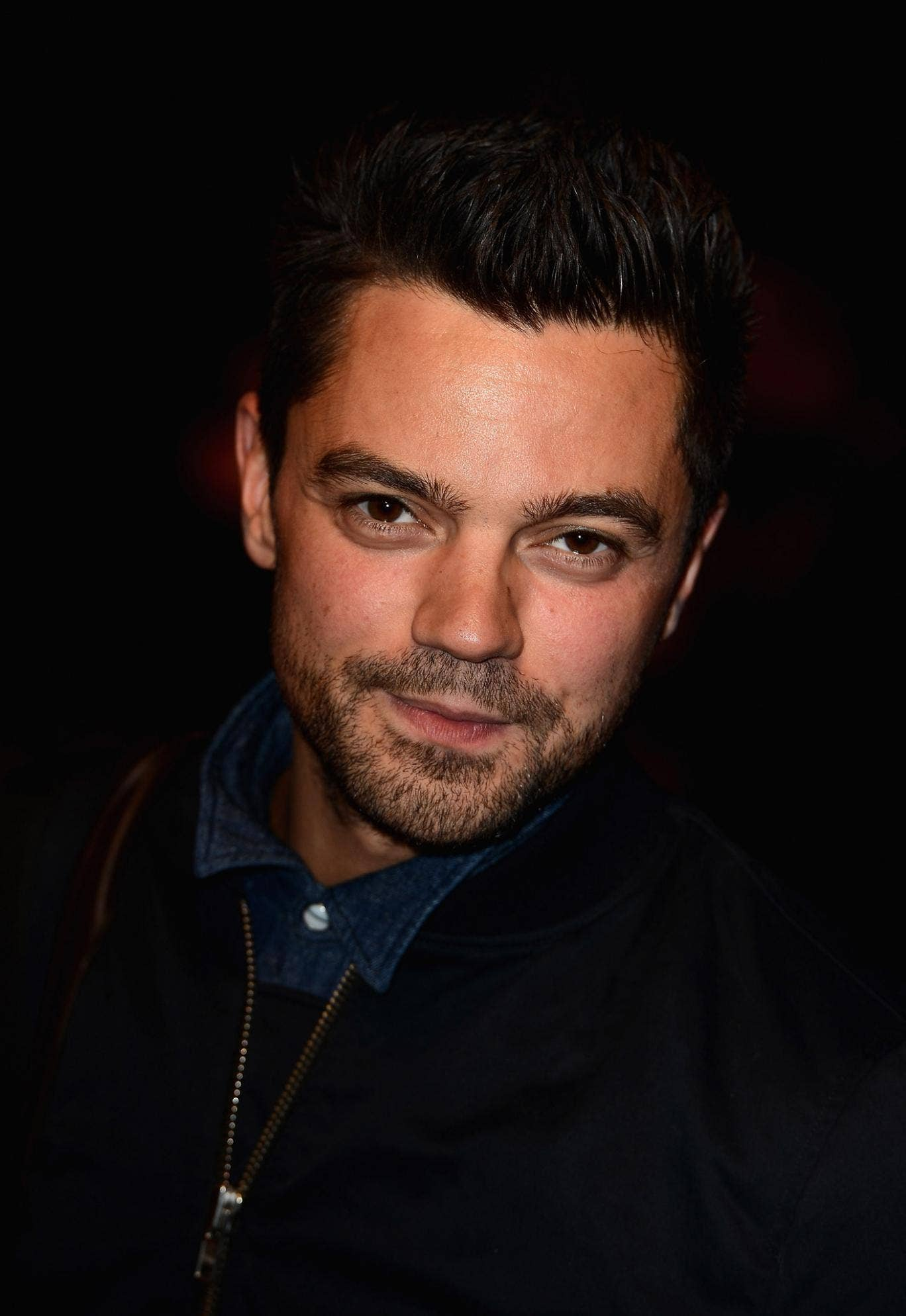 Prince of darkness? Dominic Cooper set to play Dracula in new film