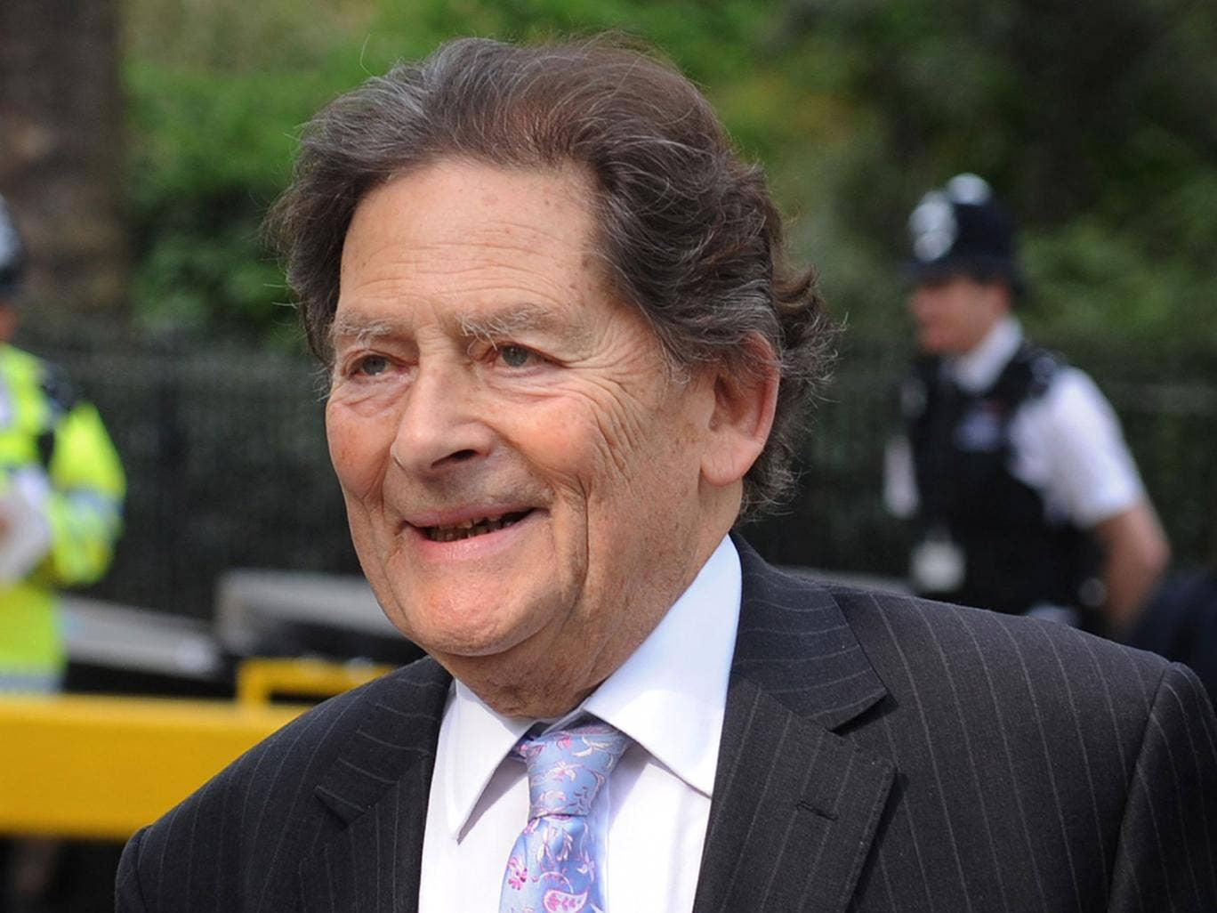 What possessed Nigel Lawson to decide that last week, after Ukip's success in the local elections, was the time to announce that he had changed his mind about the EU?
