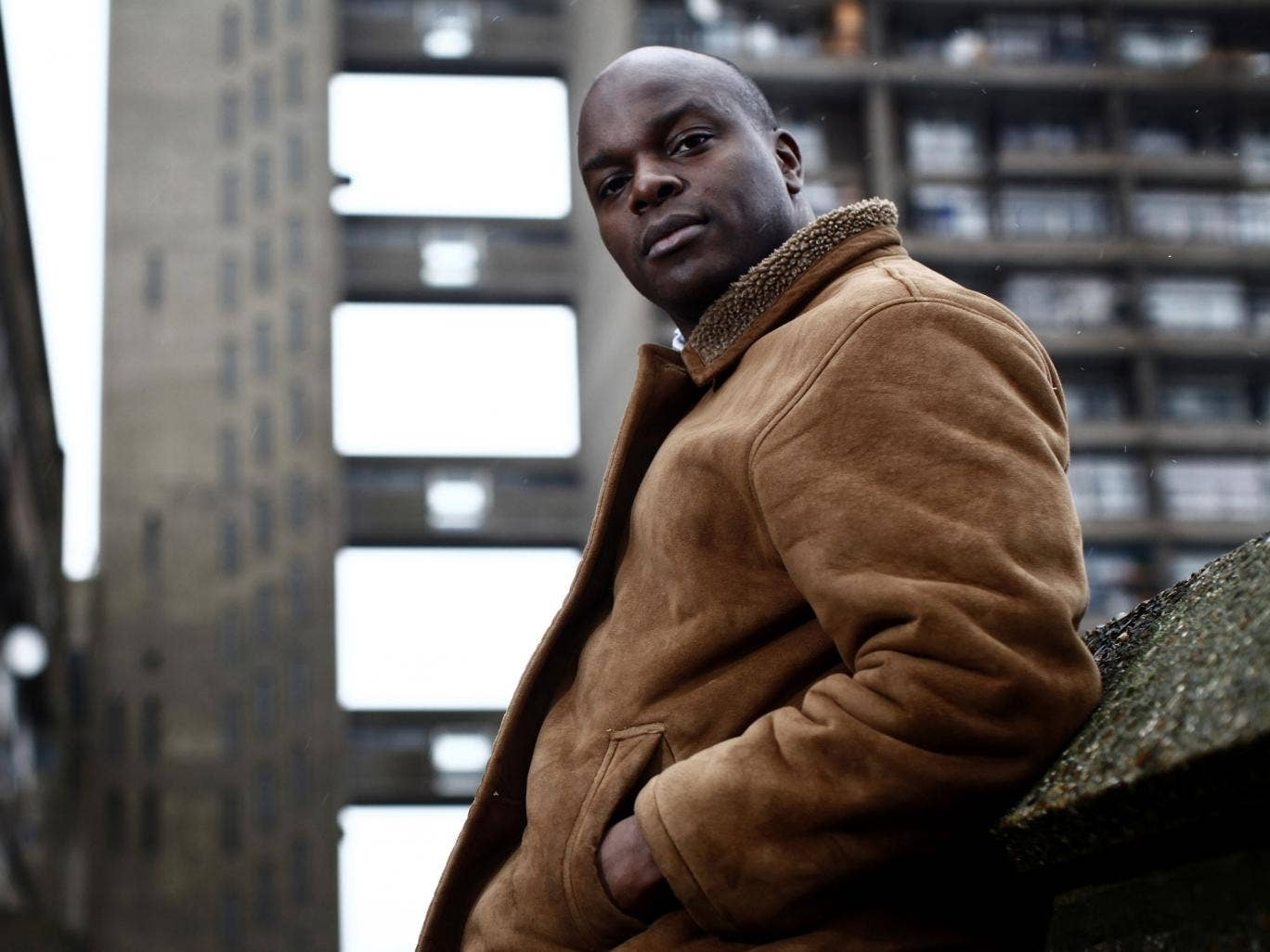 All change: Shaun Bailey, the Prime Minister's only black, working-class adviser, has left No 10