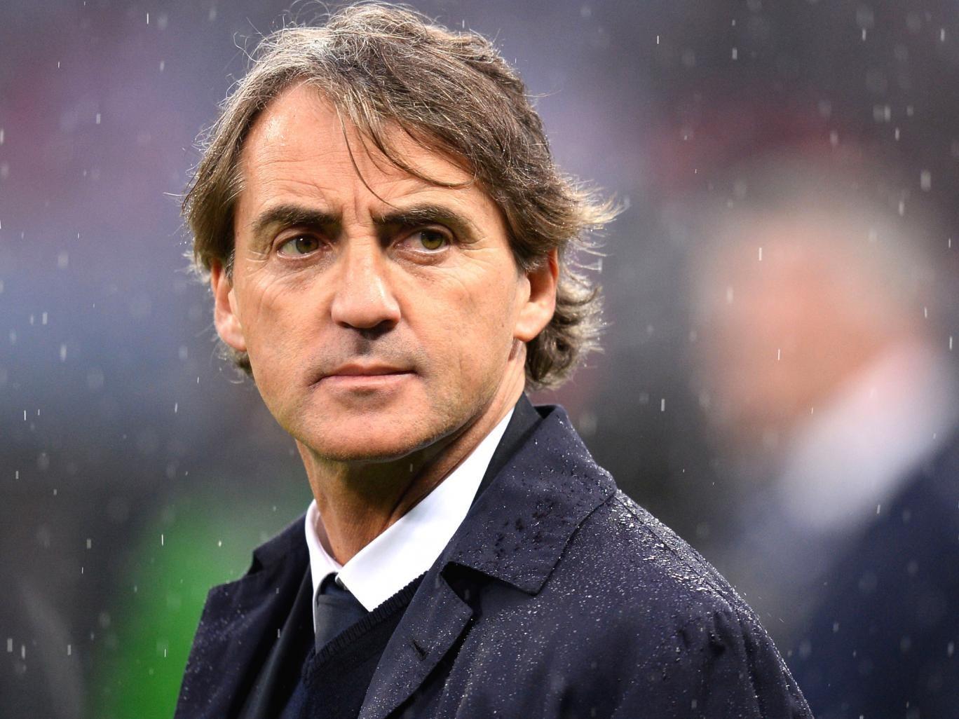 Roberto Mancini failed to build upon last season's success