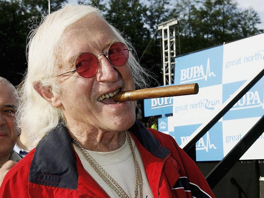More than 100 BBC employees said they had heard of Savile's sexual activities.