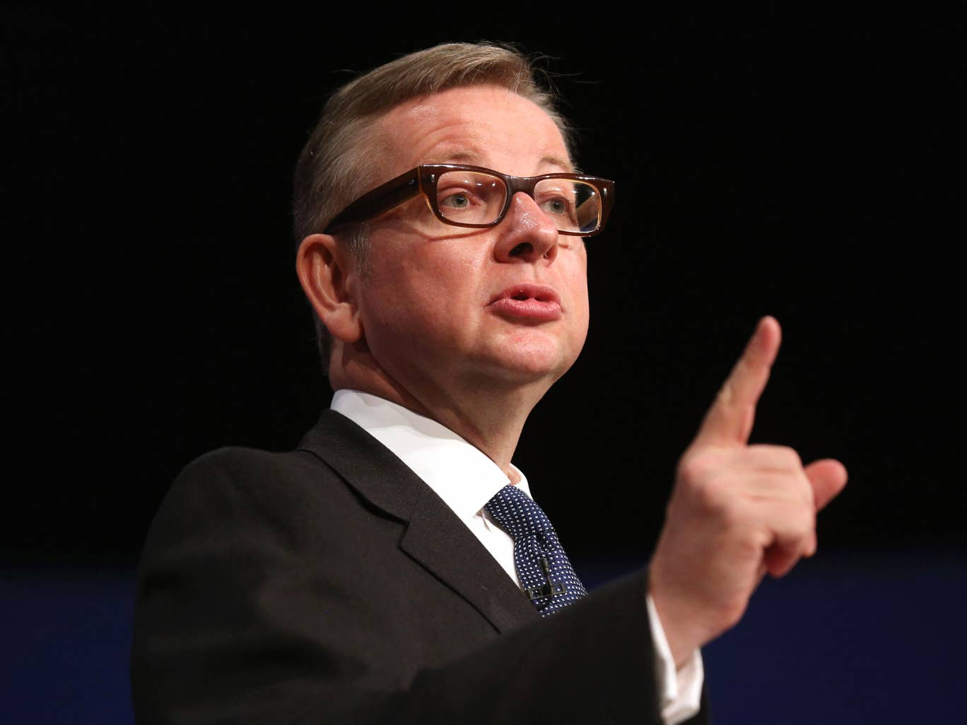 Michael Gove, Secretary of State for Education