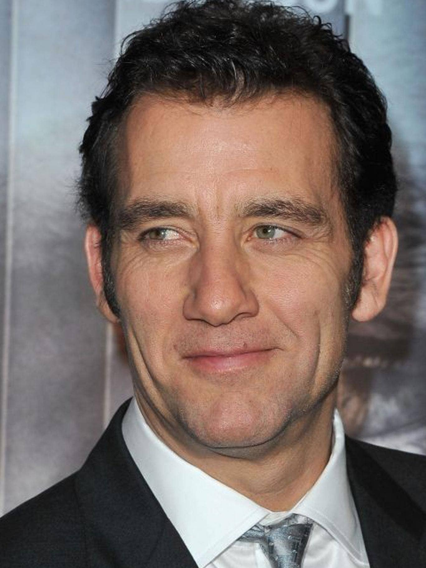 Clive Owen (pictured) and Jacki Weaver are starring in a film about a philanderer who is blackmailed by a teenager