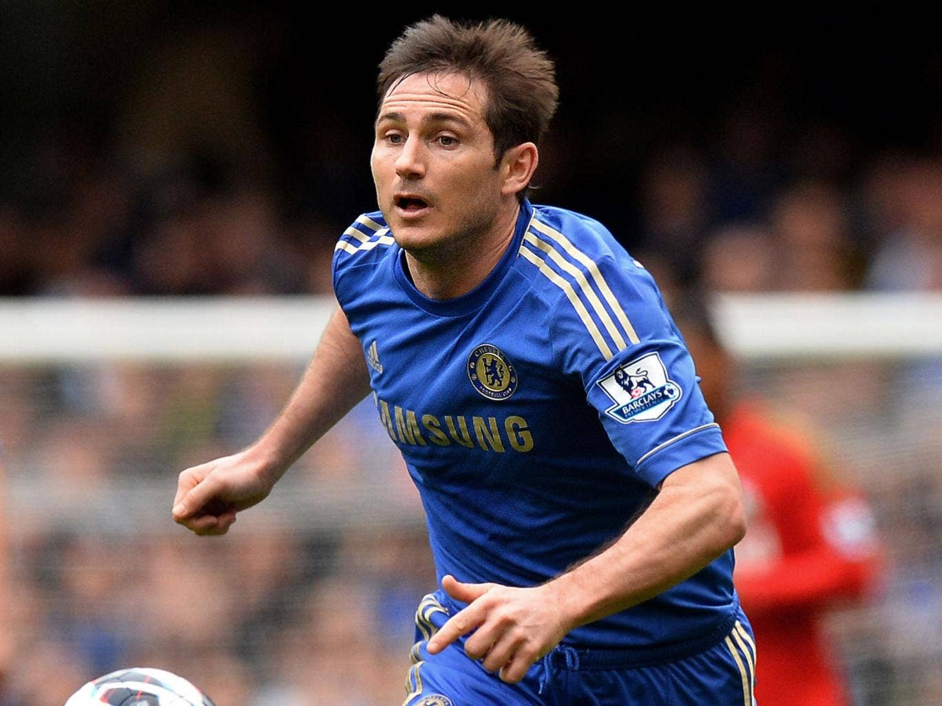 Frank Lampard said that the return of Jose Mourinho would transform Chelsea again