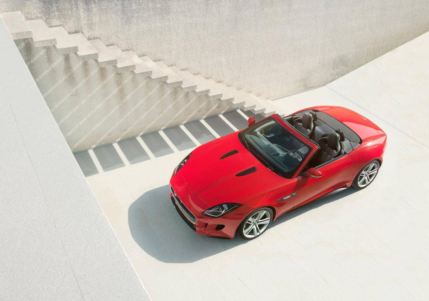 Worth the wait: The Jaguar F-Type V6 S