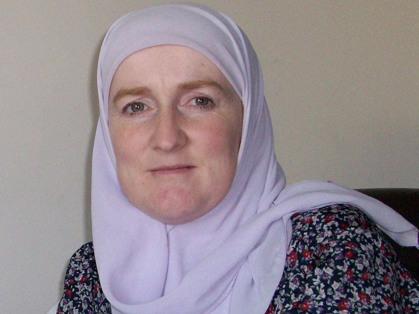Julie Siddiqi, executive director of the Islamic Society of Britain, was one of the first Muslim figures to speak out on the issue