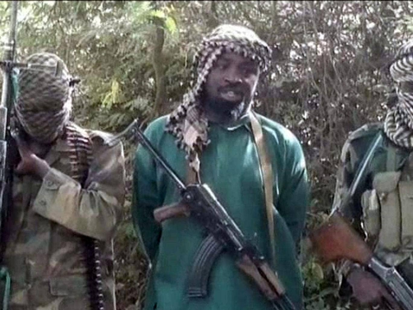 Boko Haram has fought against the government since 2009, demanding Sharia law