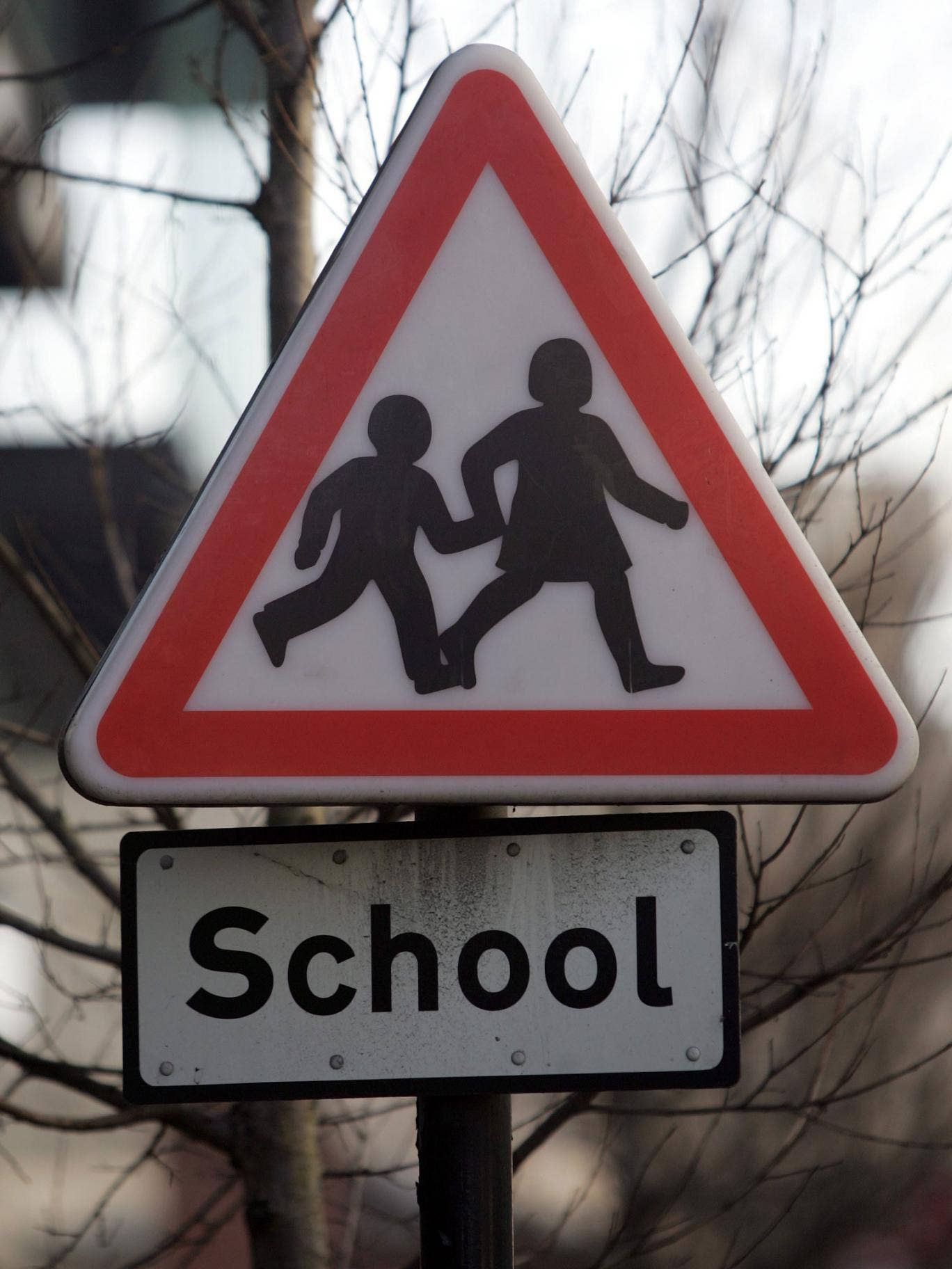 Today's generation of schoolchildren are being set on a path towards future illness by parents who insist on driving them to school, according to a new report being released to mark Walk to School Week