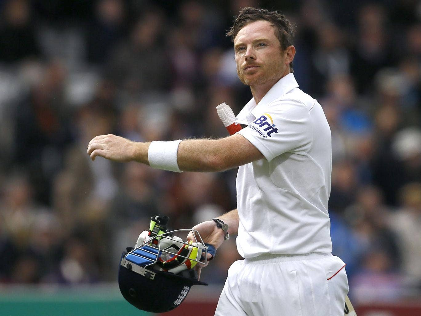 Ian Bell is expected to recover from tonsillitis in time to play for England in the second Test against New Zealand