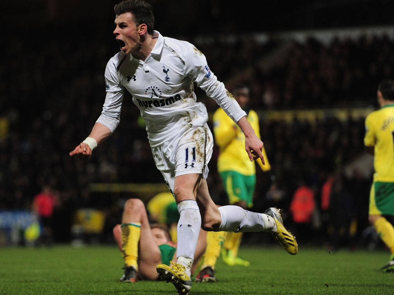 Gareth Bale will be offered his sixth new contract in six years