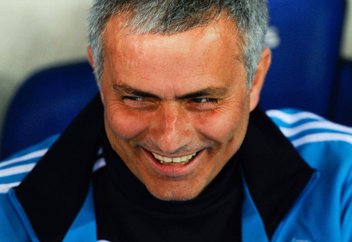 Jose Mourinho has had his fair share of memorable moments while managing Real Madrid