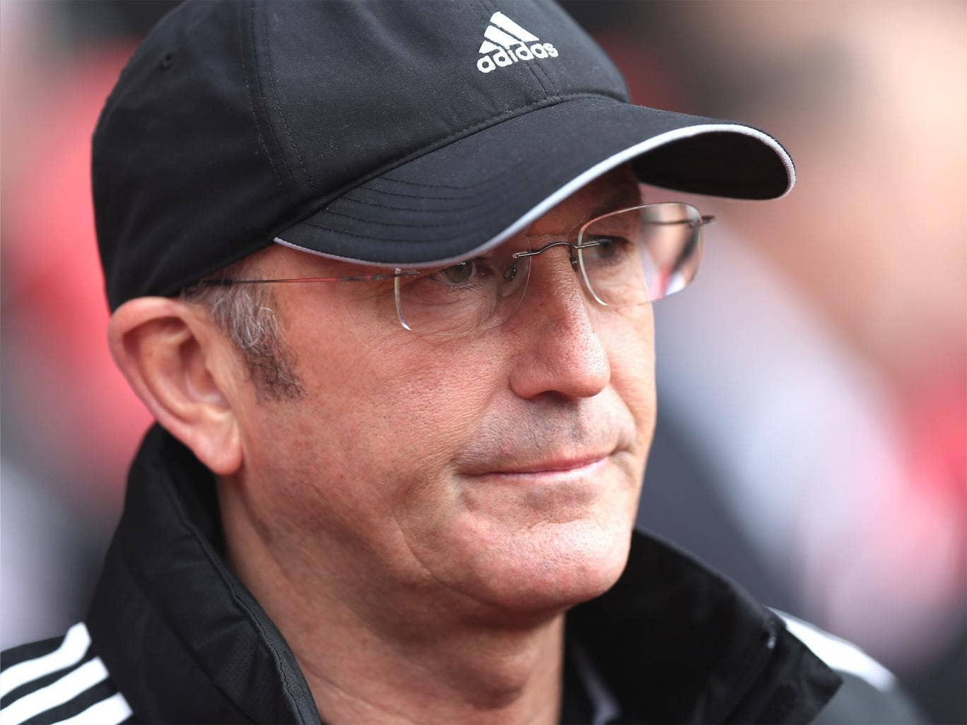 Tony Pulis was relieved of his job at Stoke City yesterday