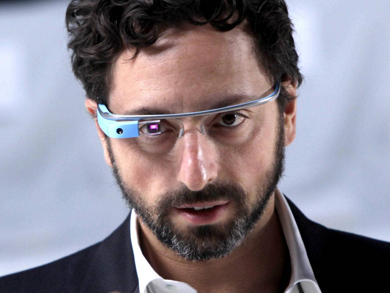 The mystery businessman who bankrolled the creation of the world's first lab-grown burger has been revealed as Google co-founder Sergey Brin.