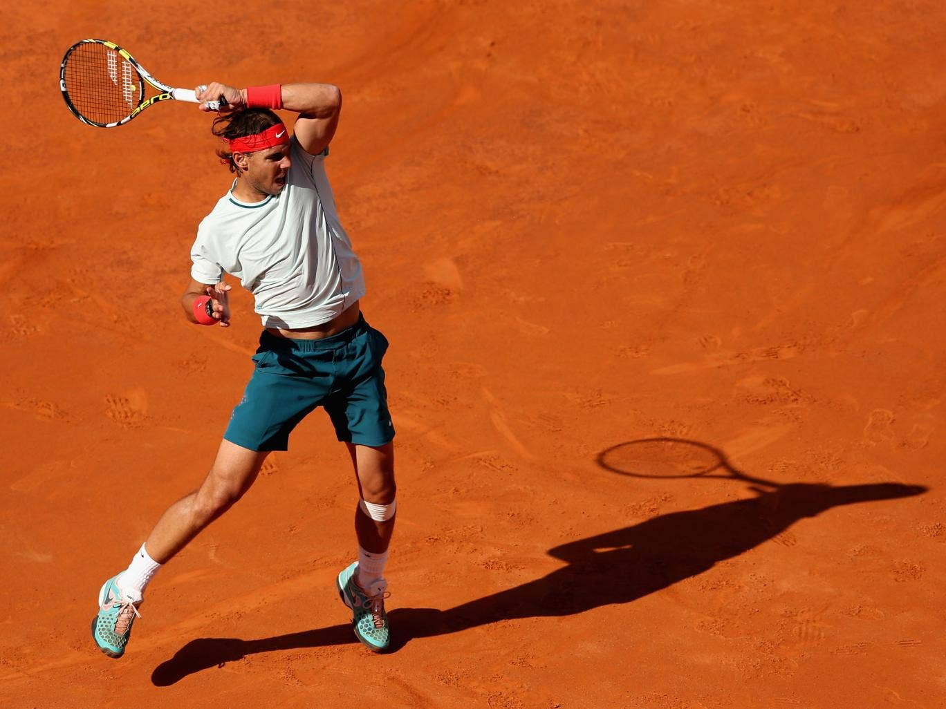 Rafael Nadal: 'Poker is like tennis. You can't play crazy because you'll make mistakes'