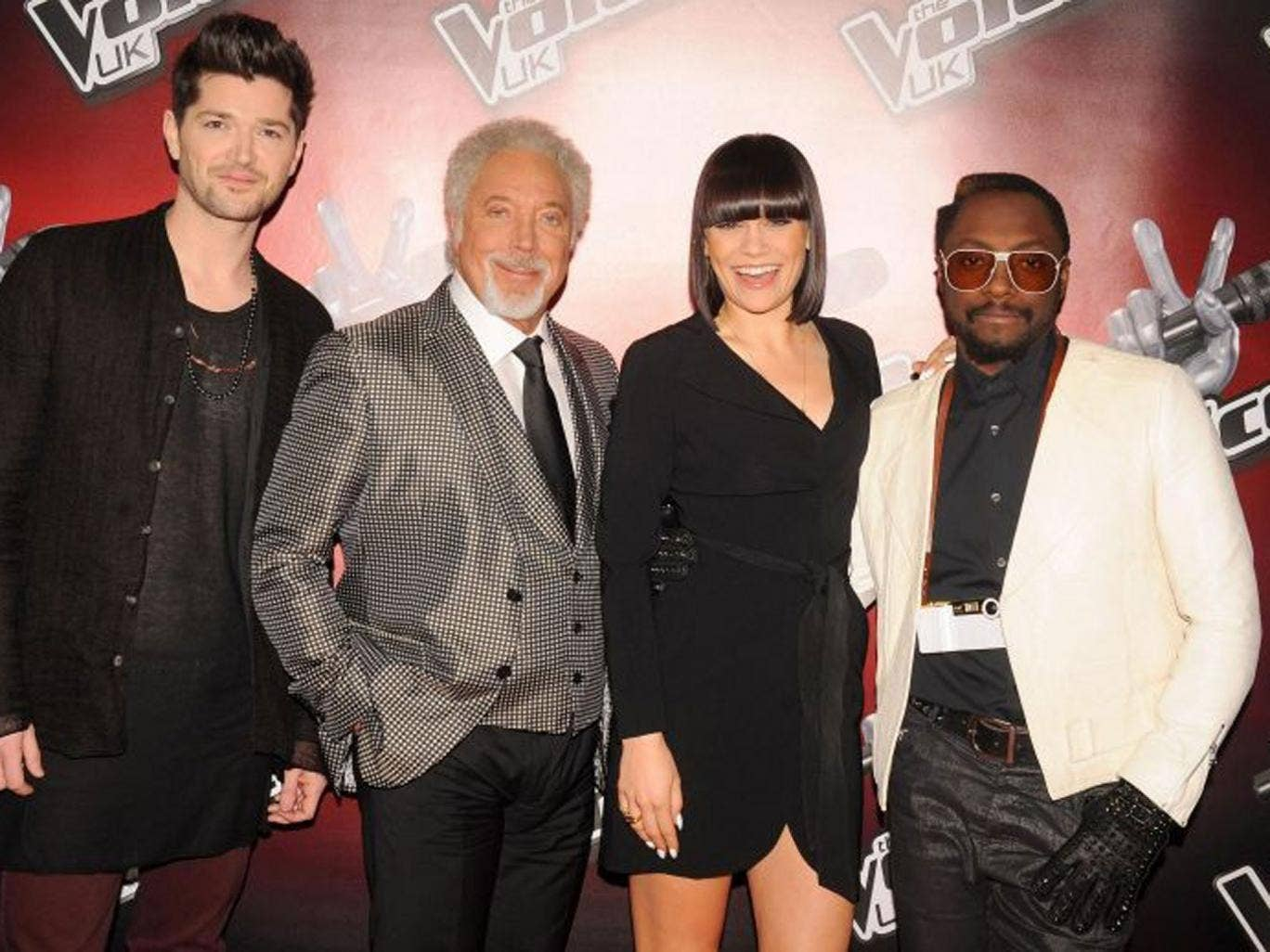 The Voice scored its lowest viewing figures for the current series last night