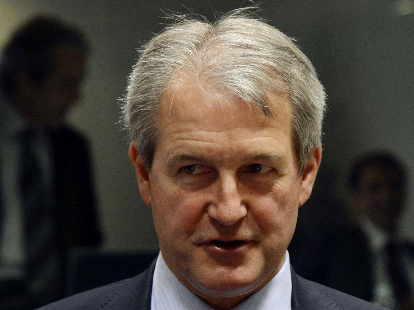 Sources at Defra told The Independent that Mr Paterson was aware of the threat to his property in Drôme