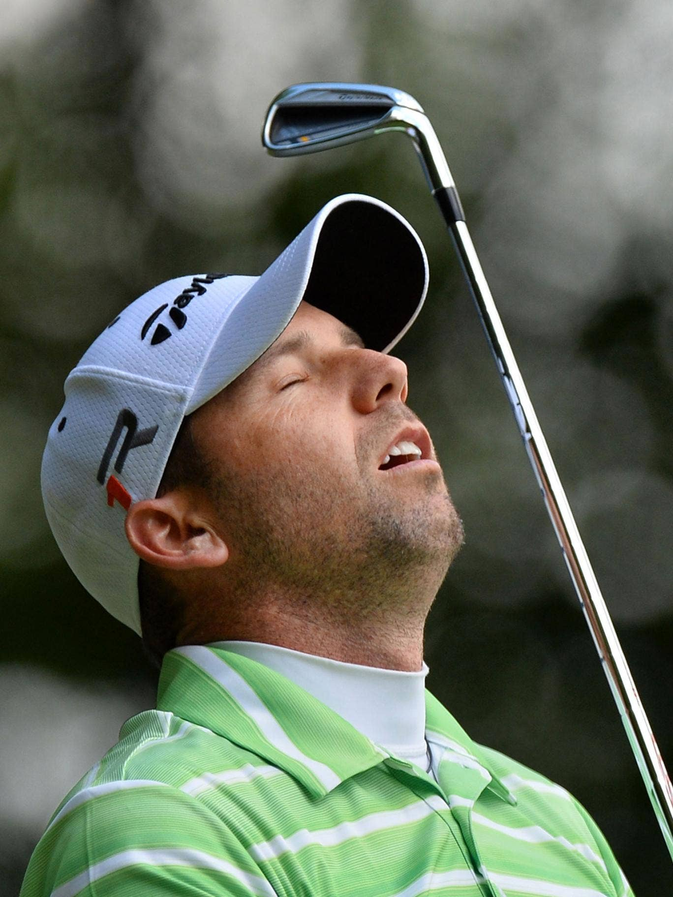 Sergio Garcia's comments could be used as a catalyst for change